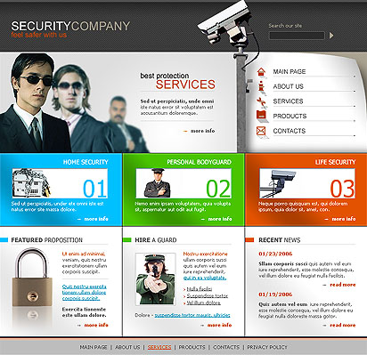 security guard management software free