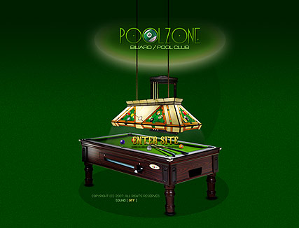 Pool zone - Flash template Item number:300109968