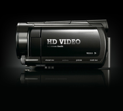 Name: My Video - Type: VideoAdmin flash templates - Item number:300110644