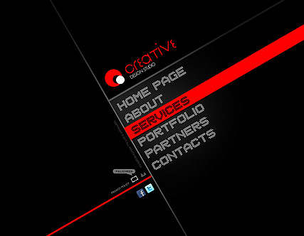 Creative Design Easy Flash Template Id 300111066
