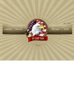 Boy Scout Flash template