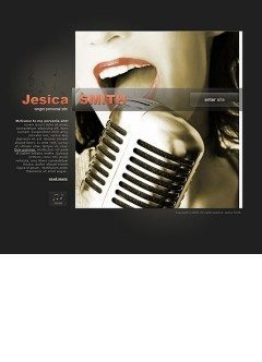 Singer Personal Easy flash template
