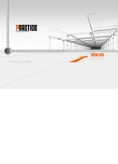 Construction co. Easy flash template