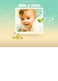 My Baby PhotoVideoAdmin