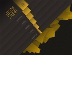 Yellow Studio Easy flash template