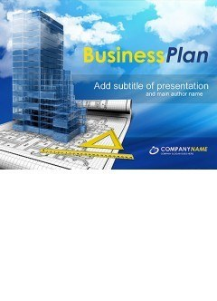Construction Powerpoint templates