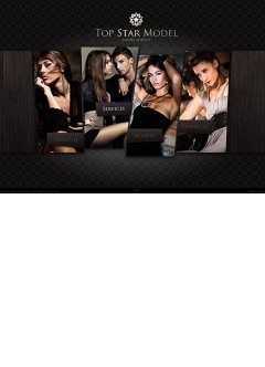 Model Agency Easy flash template