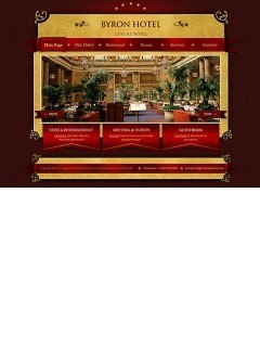 Royal Hotel html dreamweaver template