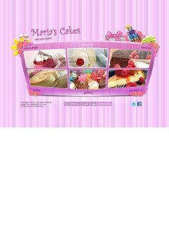 Best Cakes Easy flash template