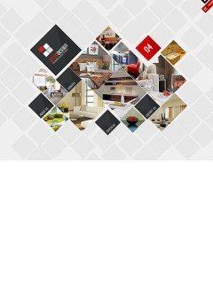 Interior Design Easy flash template